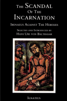 scandal of incarnation