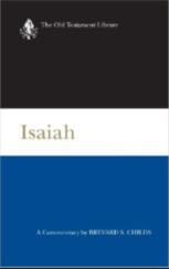childs - Isaiah