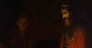 rembrandt elder son