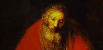 rembrandt father