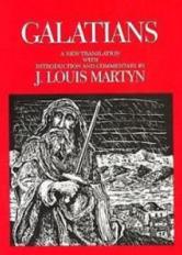 martyn galatians