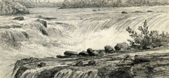 chaudiere-falls
