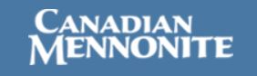 Canadian Mennonite